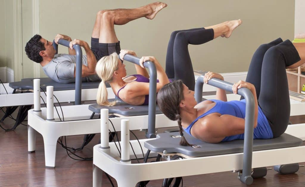 Muse Pilates Marrickville Inner West